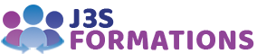 J3S Formations Logo